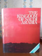 THE KINGDOM OF SAUDI ARABIA -TRANS. ARABIAN LIBRARY  STACEY INTERNATIONAL - 1983
