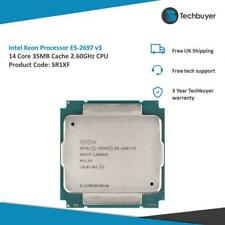 Intel Xeon Processor E5-2697 v3 14 Core 35MB Cache 2.60GHz CPU - SR1XF