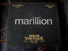 Slip Double: Marillion  : High Voltage Live London 2010