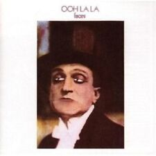 "THE FACES ""OOH LA LA"" CD NEU"