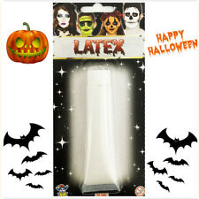 30ML Halloween Latex Make Up Clear Liquid Zombie Scar Fancy Dress Makeover