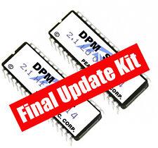 PEAVEY  DPM  4 / 488 Keyboard v1.05 *Final* UPDATE !!