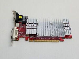 VisionTek Ati Radeon HD 3450 512MB DDR2 PCI Exprimer x16 Carte Vidéo