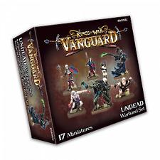 Mantic Games Kings of War Vanguard Undead Faction Starter (MGVAU101)