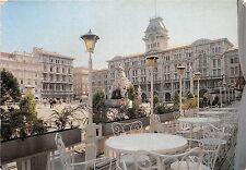 BG6611 trieste palazzo del municipio piazza unita d italia   italy