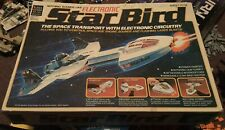 Vintage 1978's Milton Bradley Electronic Star Bird In Box With Double
