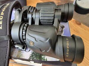 Leupold Bx-1 Yosemite 10x30 Binoculars