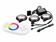 Deepcool RGB 330 Color LED for Computer Chasis with Remote Control