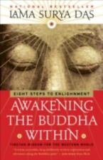 AWAKENING THE BUDDHA WITHIN Lama Surya Das FREE SHIPPING paperback book tibetan