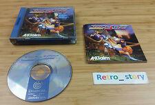SEGA Dreamcast Trick Style PAL