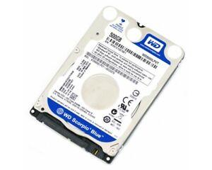 HP Pavilion dv6-6c50us - 500GB SATA Hard Drive - Windows 10 Home 64 Bit Loaded