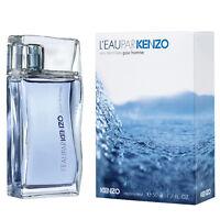 L'EAU PAR KENZO POUR HOMME de Kenzo - Colonia / Perfume EDT 50 mL - Hombre / Man