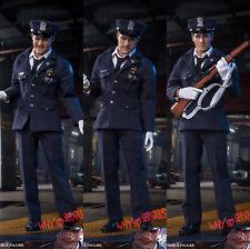1/6 Police Joker Deluxe Figure USA Dark Knight Batman DX Toys Hot Burning Soul