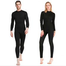 Women Men 1.5mm Neoprene Diving Suits Scuba Snorkeling Jump Swimming Wetsuits