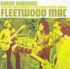 FLEETWOOD MAC - CD - GREEN SHADOWS