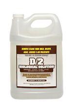 D/2 Biological Solution - 1 Gallon