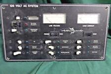 Breaker Panel 120 Volts/ AC ALBEMARLE (*741SH)