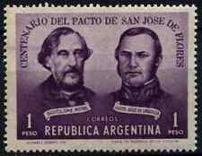 Argentina 1959 SG#963 Pact Of San Jose De Flores MNH #D32996