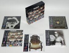 Devil Doll / JAPAN Mini LP CD x 5 titles + PROMO BOX Set!!