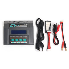 EV-Peak C1-XR 100W 10A AC/DC 1-6S Battery Balance Charger for RC Hobby 1pc