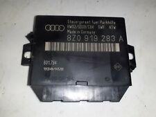 Audi A4 2.5 TDi Sport Auto B6 Cabriolet Rear Parking Sensor Module