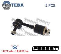 2x FEBEST ANTI ROLL BAR STABILISER PAIR 0223-FE34 L FOR NISSAN SKYLINE,SILVIA