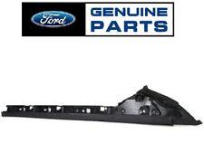 NEW For Ford Explorer Lower Driver Left Black Windshield Moulding Panel Genuine