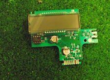 Washing Machine INDESIT WE14S UK Display PCB