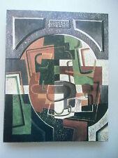 Juan Gris Kunsthalle Baden-Baden .. 1974