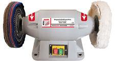 Maquina pulidora Holzmann DSM 150PS Pulidor carcasa hierro