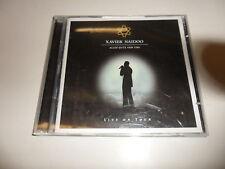 Cd   Xavier Naidoo  – Alles Gute Vor Uns (Live On Tour)