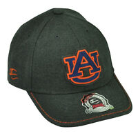 NCAA Auburn Tigers Pro Flex Fit One Size Stretch Hat Cap Moisture Control Grey
