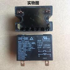1pcs New 841-S-1A-D 200 / 240Vac Song Chuan Relay Quality Assurance 3months