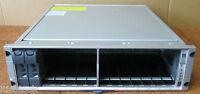Network Appliance NetApp FAS250 14 Bay Storage Array 430-00010+B0 With PSU