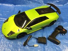 2013 Lamborghini Murcielago 1:10 Scale RC Car Remote Controlled Rechargeable