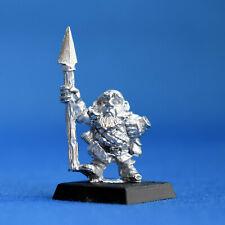 Citadel-Elfes noirs-Marauder-GENERAL on Cold one-Lance /& épée WARHAMMER