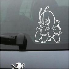 "Vinyl Decal Sticker Wall.. Pokemon 108 Lickitung Car Window 6/"" x 7.3/"""