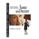 JUSTE UNE HEURE - PEIGNIEN Virginie - DVD