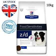 More details for hills prescription diet clinical nutrition dry dog food sensitivities canine