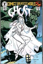 Dark Horse Ghost Week 3 Comic Book
