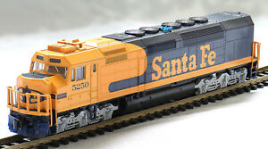 Kato N USA Diesellok EMD SDP40F Santa Fe #5250 DC Art. Nr. 176-9211 Neuware