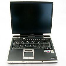 """Toshiba Tecra PT831A 15"""" Notebook -defekt, für Bastler/Ersatzteile*mit Rechnung*"""