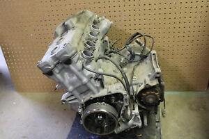 91-94 HONDA CBR600F2 ENGINE MOTOR UNTESTED BB81