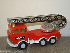 Faun Fire Engine van Gama 9123 Germany *6215