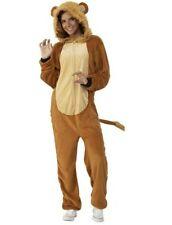 The Lion King Cheetata Cheetah Ears And Tail Faux Fur Fancy Dress Kids /& Adults