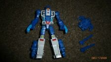 Transformers Power of the Primes Rippersnapper Deluxe Figure Complete Abominus
