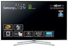 Samsung TVs with Active 3D Technology and Wi-Fi Enabled