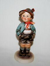 "HUMMEL FIGURINE "" BROTHER "" - #95 W. GERMANY - 5.5"" TALL"