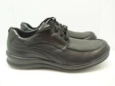 Men's SAS leather comfort walking shoes sneakers size 13 N