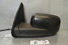 2006-2011 Chevrolet HHR Left Driver Aftermarket Electric Side View Mirror 41 8F3